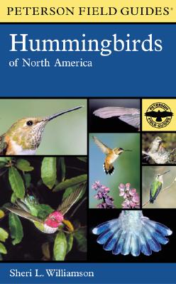 A Field Guide to Hummingbirds of North America By Williamson, Sheri L.
