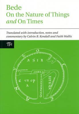 Bede By Bede/ Kendall, Calvin B. (TRN)/ Wallis, Faith (TRN)